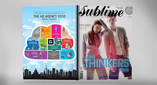 In this write-up, some of the most operative #magazine layout design tips are discussed. Read ahead.