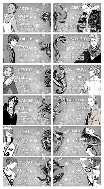 AGH I hate the scorpio's 1 more day & I could have been Jace!!!!!!!!!!!!!!!!!!!