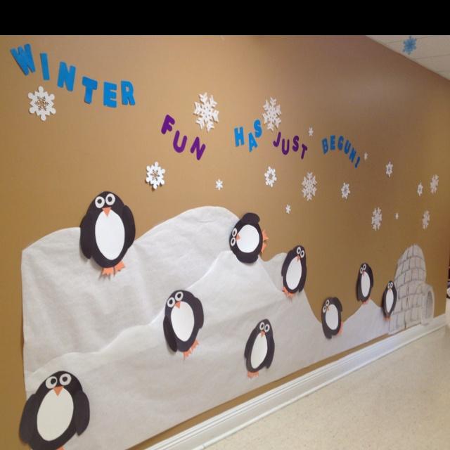 35 Best Preschool Door And Wall Decor Images On Pinterest
