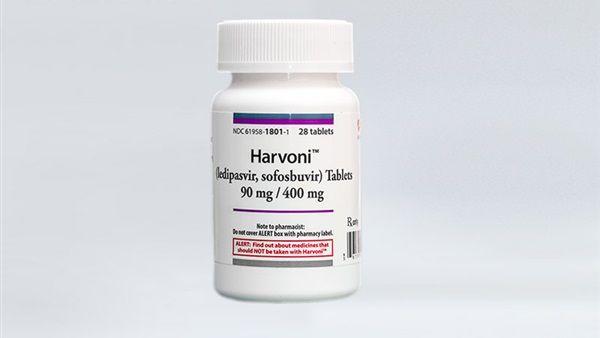 هارفوني Harvoni Convenience Store Products Convenience Store Pill