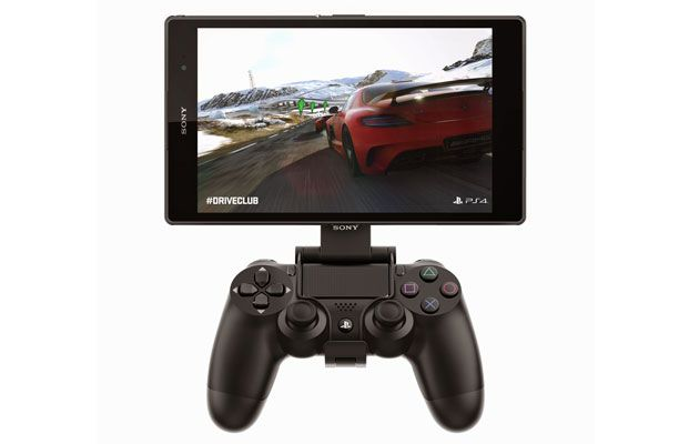 PS4 Remote Play May Head To Xperia Z2 And Z2 Tablet As Well