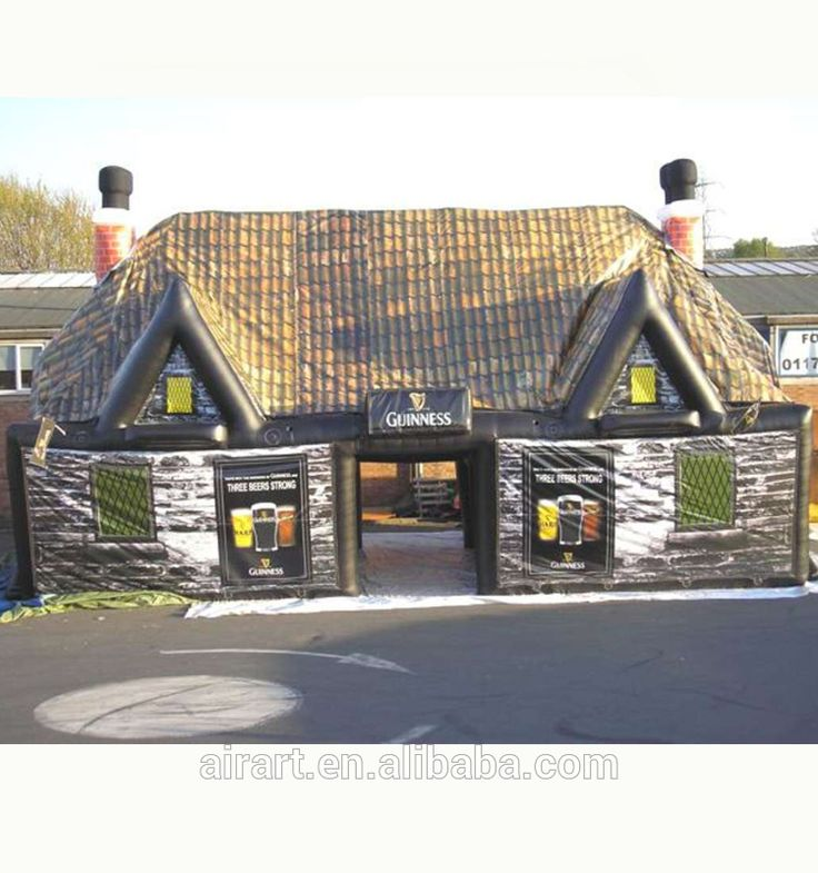 New design inflatable bar tentadvertising inflatable pub tent for party to sale & 7 best Inflatable Pub images on Pinterest | 30th Scene setters ...