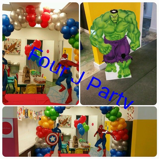 17 best images about avengers on pinterest avengers for 21st birthday decoration packages