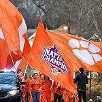 TigerNet.com | Clemson Football, Clemson Sports, Clemson Recruiting, Clemson Basketball, Clemson Baseball