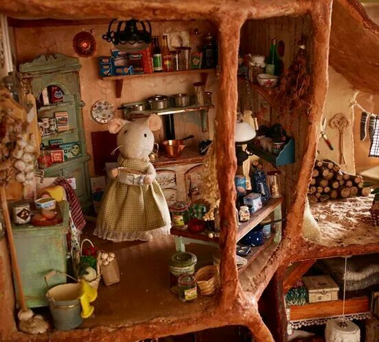 7 Best Mouse Mansion By Karina Schaapman Images On Pinterest