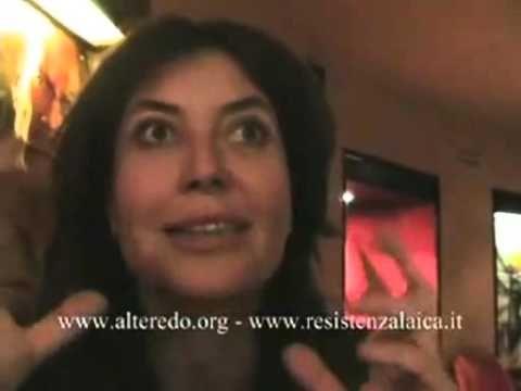 intervista a Sabina Guzzanti