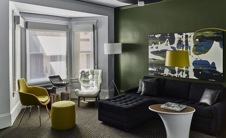 Taking over two storied buildings — one a high-brow press club and the other the 1913-built Cecil Hotel that once concealed a hopping basement speakeasy — San Francisco's newest boutique property Hotel Zeppelin brings together the city's varied...