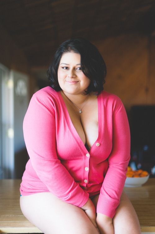 Reasons You Should Totally Date A Fat Girl Tell You All