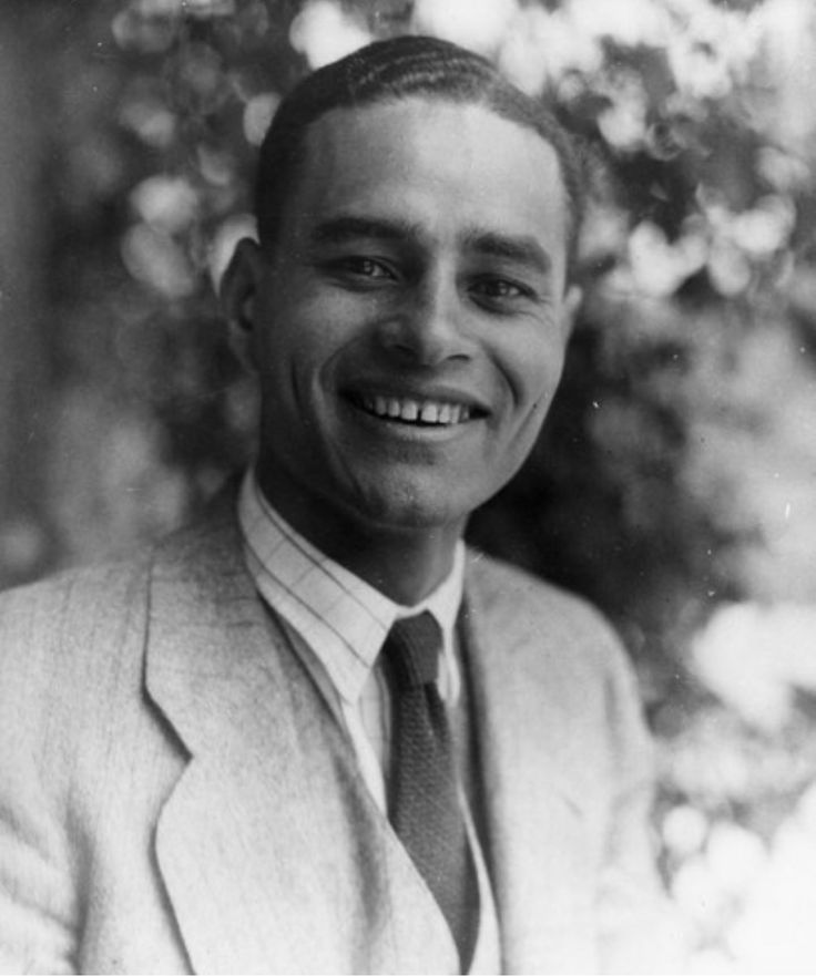 Ralph Bunche - political scientist, academic, and diplomat who received the 1950 Nobel Peace Prize for his late 1940s mediation in Israel. He was the first African American to be so honored in the history of the prize.