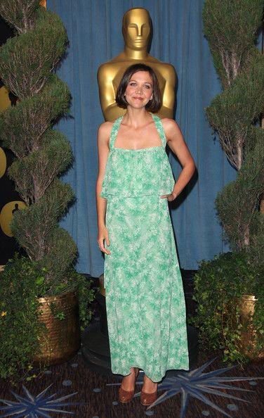 Maggie Gyllenhaal Photos: Academy Award Nominees Luncheon