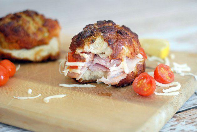 Pretzel Bread Sandwiches & Menu Plan Monday - Mommy Hates Cooking