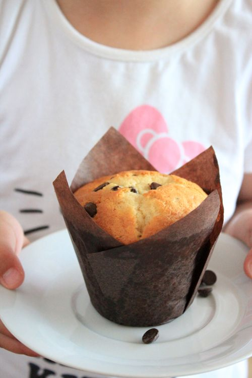 Bueno pues como no hay dos sin tres, después de haber publicado en los últimos tiempos varias recetas de cupcakes ( Cupcakes Triple Chocolate ) y la mas recie