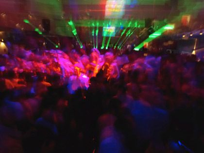 Best Nightlife Spots For The Under 21 Crowd In Baltimore « CBS Baltimore