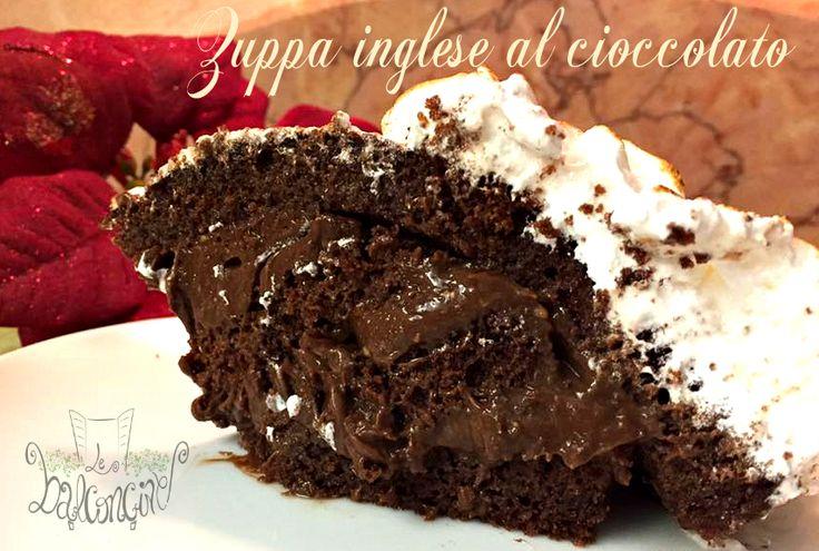 zuppa-inglese-al-cioccolato-fondente