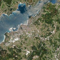 Inventario histórico do patrimonio industrial da ría de Vigo - Vista Xeral