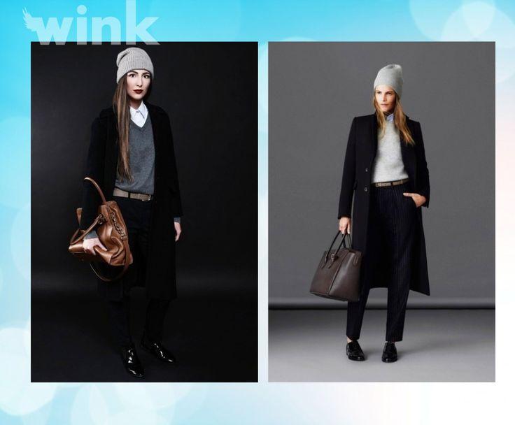 Premietnite módne trendy do každodenného života. http://wink.sk/beauty/fashion/ako-premietnut-modne-trendy-do-kazdodenneho-zivota-(1).aspx