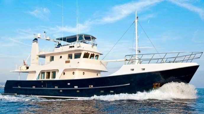 1999 INACE Explorer Power Boat For Sale - www.yachtworld.com