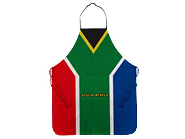 SA Apron at Chef Clothing   Ignition Marketing Corporate Clothing
