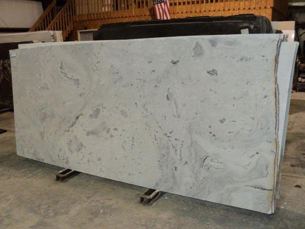 Cherokee White Marble Countertop Slabs For Atlanta, North Georgia, U0026 South  Carolina Slabco Marble U0026 Granite Has The Very Best Granite Slabs.