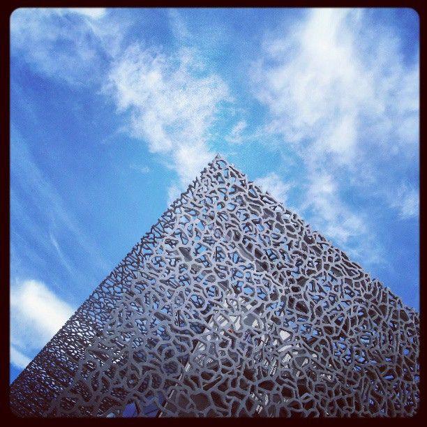 #MuCem #Marseille