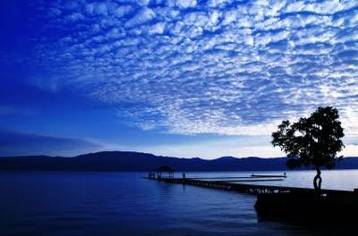 Matano Lake, Sorowako, Sulawesi
