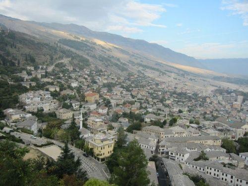 バルカン消化旅行:アルバニア(ギロカストラ・ベラット)編 (その他の都市)