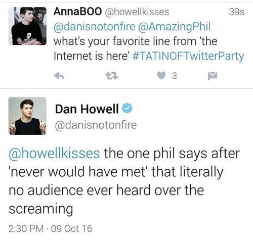 ... dan howell and phil lester :: pu00e5 Pinterest : Handarbeten, Dan and