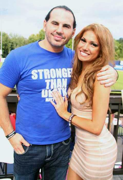 reby sky and matt hardy