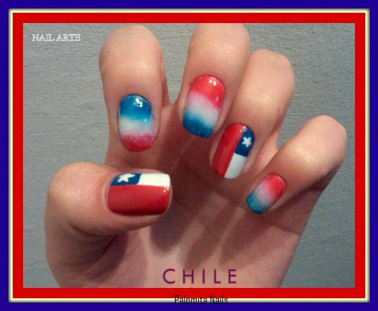 MANICURE DOVE INSUMOS CHILE www.facebook.com/PalomitaDoveNails