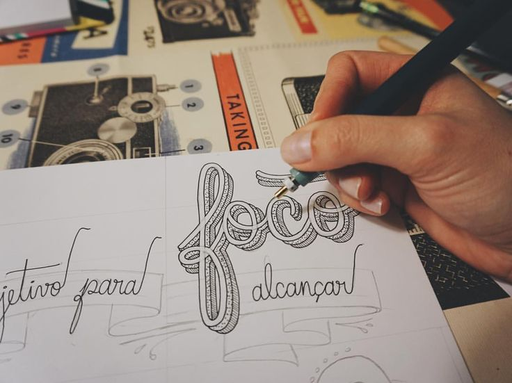 Foco, força e fé. Vai ter @projota  .  #typespire #goodtype #thedailytype #thedesigntip #handlettering #lettering #typography #calligraphy #typeveryday #handmadefont #typoholic #creativity #letter #words #design #handmade #byalinealbino #projoto #focoforçaefé