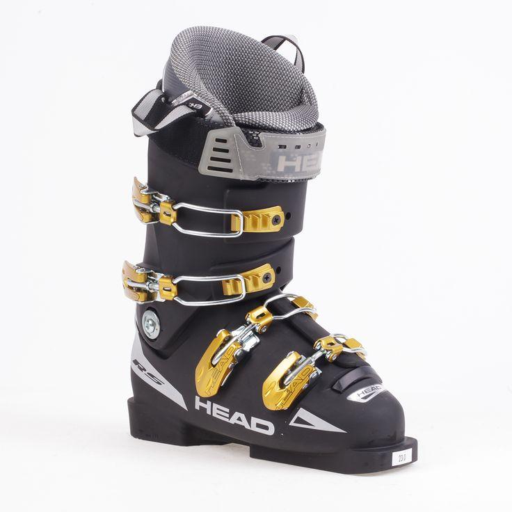 HEAD RS 96 SH - HEAD - alpinegap.com - Ihr Onlineshop rund um Ski, Snowboard und viele weitere Wintersportarten.