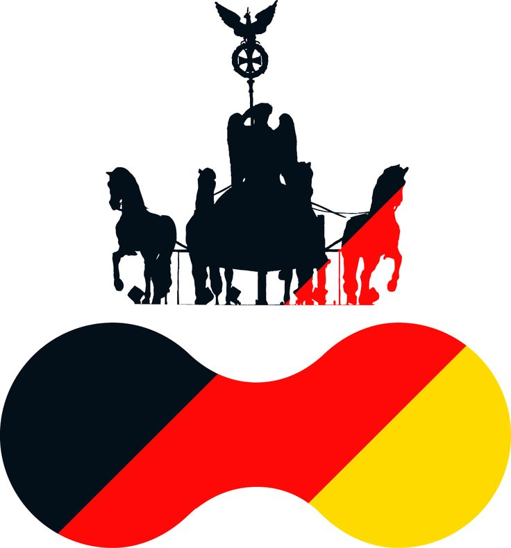 German reunification day - 24 years of a peaceful united Germany!