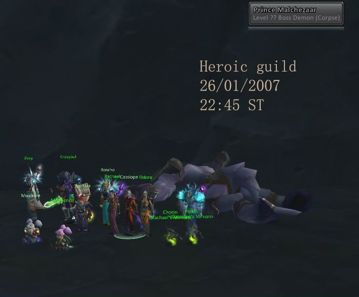 In honor of kara being released  here is one of my most treasured memories. World first Prince Malchezaar kill SS :) #worldofwarcraft #blizzard #Hearthstone #wow #Warcraft #BlizzardCS #gaming