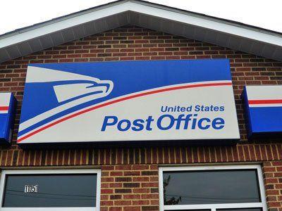 Hackers target US Postal Service