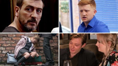 Check out our big Corrie preview.