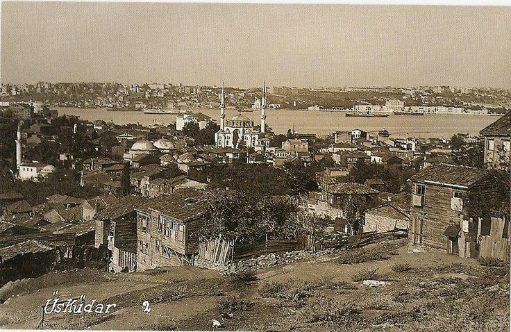 Üsküdar 1930