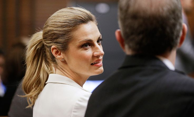 Fox sportscaster Erin Andrews was awarded $55 million on Monday in her lawsuit over a secretly recorded video that captured her naked, the Associated Press reports. Andrews sought $75 million from …