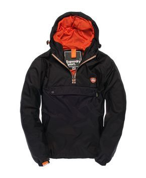 Superdry Overhead Cagoule