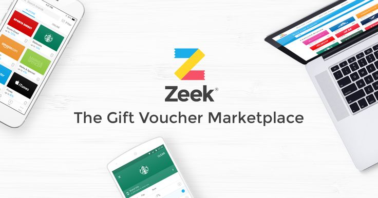 Buy and Sell Gift Vouchers & Gift Cards
