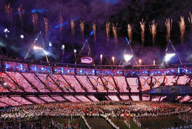 Olympic Stadium - London, United Kingdom | AFAR.com