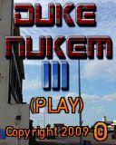 Duke Nukem III
