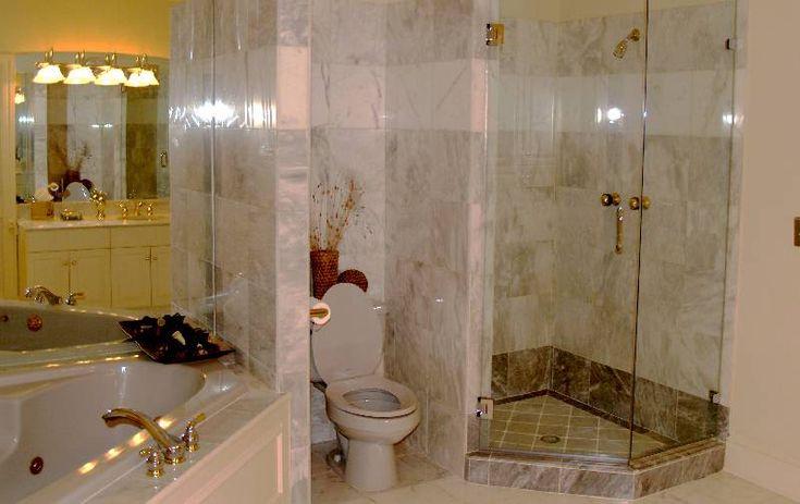 Bathroom Remodel 5 - http://www.kunertdesign.com/bathroom-remodel-5.html?utm_source=PN&utm_medium=elloknet&utm_campaign=SNAP%2Bfrom%2BHome+Design+Gallery