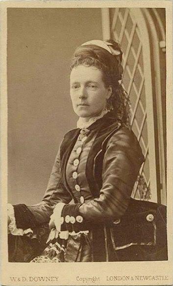 Queen Marie Henriette