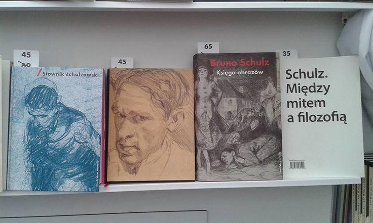 Literacki Sopot 2015 #Schulz #Bruno
