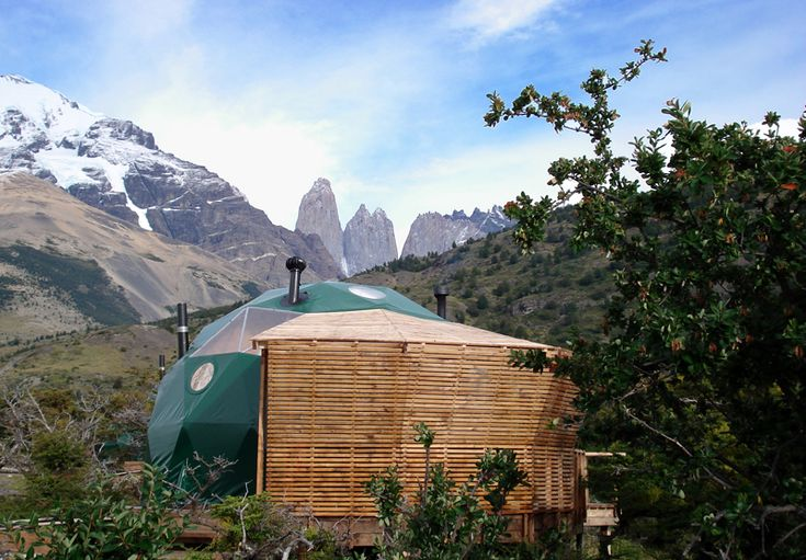 Glamping under the stars in Chile and The Canary Islands – The i-escape blog