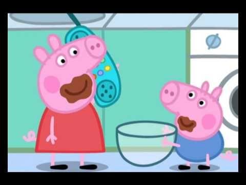 Peppa Pig  L'anniversaire de Papa Pig