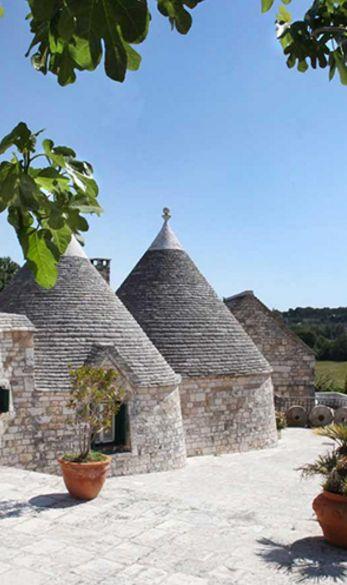 15-16-17/04: 399 euro a COPPIA per PASQUA TRA RELAX E TRULLI da TENUTA MONACELLE a SELVA DI FASANO! #Pasqua #travel #Puglia #idea