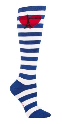 Sock It to Me | Women's Knee High | Bonjour $9.00