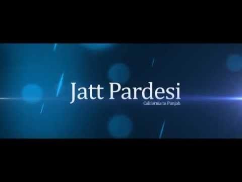 Jatt Pardesi | California to Punjab | First Look | Teaser | Dharmendra, Jaspreet Singh Attorney Movie - Jatt Pardesi ( California to Punjab ) Teaser Starring - Dharmendra , Jaspreet singh Attorney , Binnu Dhillon , KS Makhan , Aman Dhaliwal , Surinder Shinda  Directors - Jaspreet singh Attorney & Pawandeep Kumar Producers - Jaspreet Singh Attorney At Law USA, Sarabjit Singh Kang USA & Sarbjit Singh Thiara USA Music - Surinder Shinda, Laddi Dhaliwal, Harnek Virdi & Dilkhush Thind