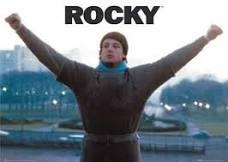 rocky movies - this guy inspired many of us to never give up